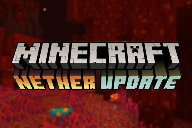 Minecraft's Nether is getting the biggest update 2019