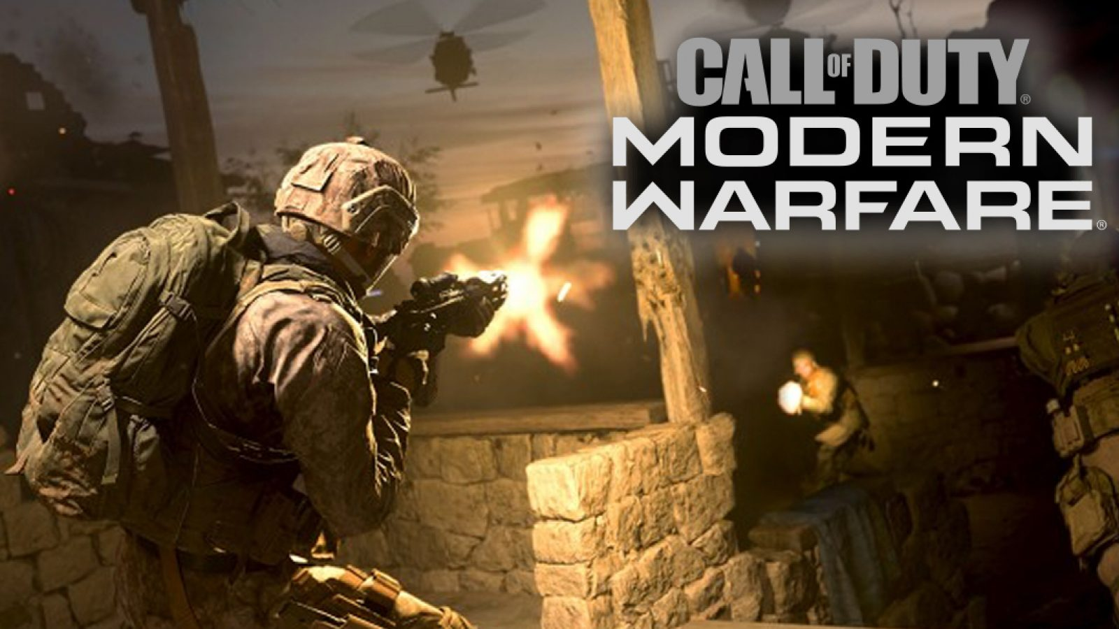 The Infinity Ward Says to one of COD Modern Warfare's biggest complaints