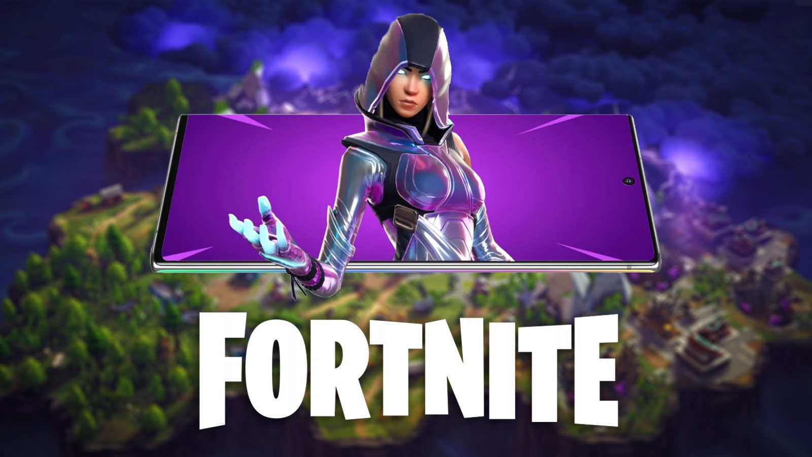 Fortnite Epic Games Release New Teaser For The Day From
