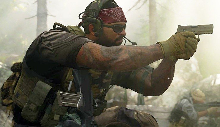 Call of Duty: Modern Warfare fans send Activision a clear warning about supplies falling