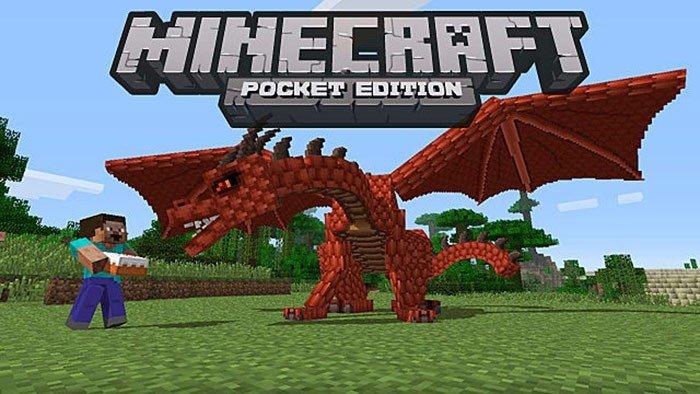 Minecraft Pocket Edition APK download full version