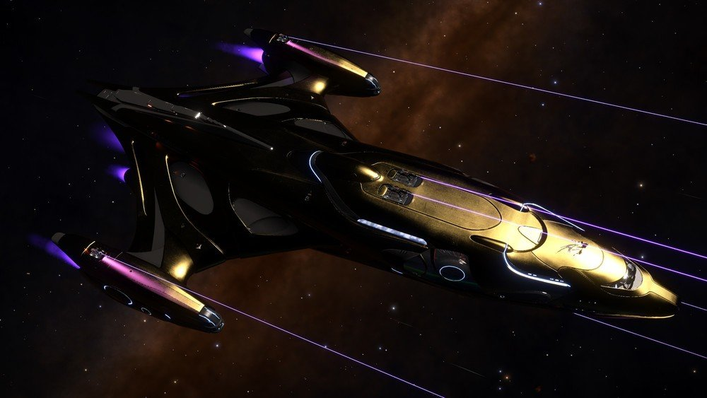 Elite Dangerous Update Latest Version 1.39 Full Patch Notes For PS4 & PC