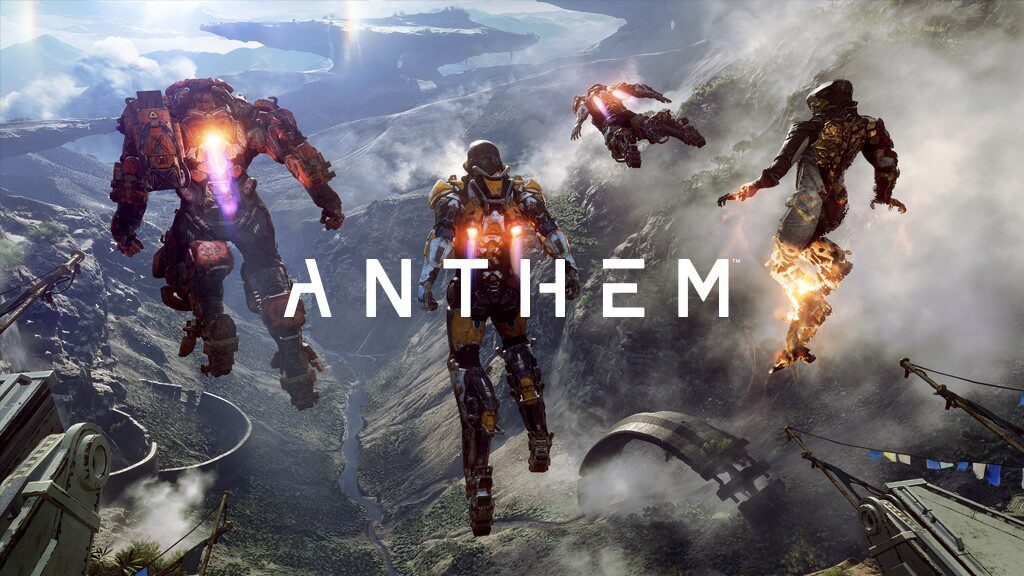 Anthem update Latest version 1.50 is now out