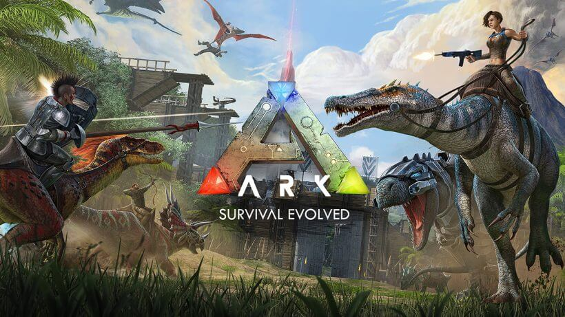 Ark Survival Evolved Update 2.03 Patch Notes