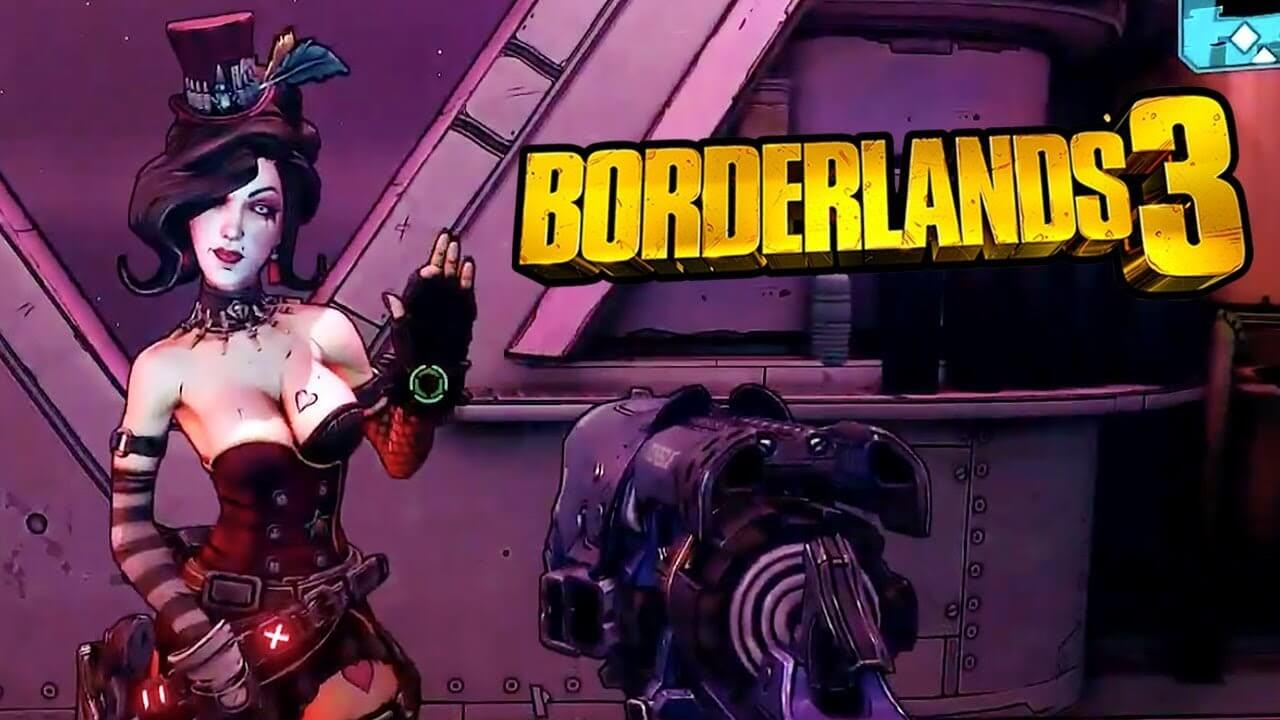 Borderlands 3 Update Latest Version 1.04 Full Patch Notes For PS4, Xbox One, PC