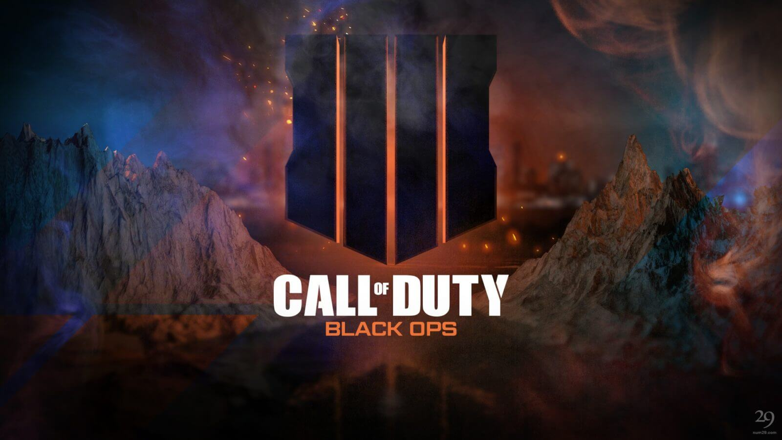 Black Ops 4 Patch Notes 1.25