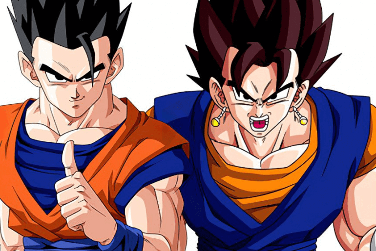 Dragon Ball Z Kakarot: confirmed the presence of Vegito and Gohan Adult