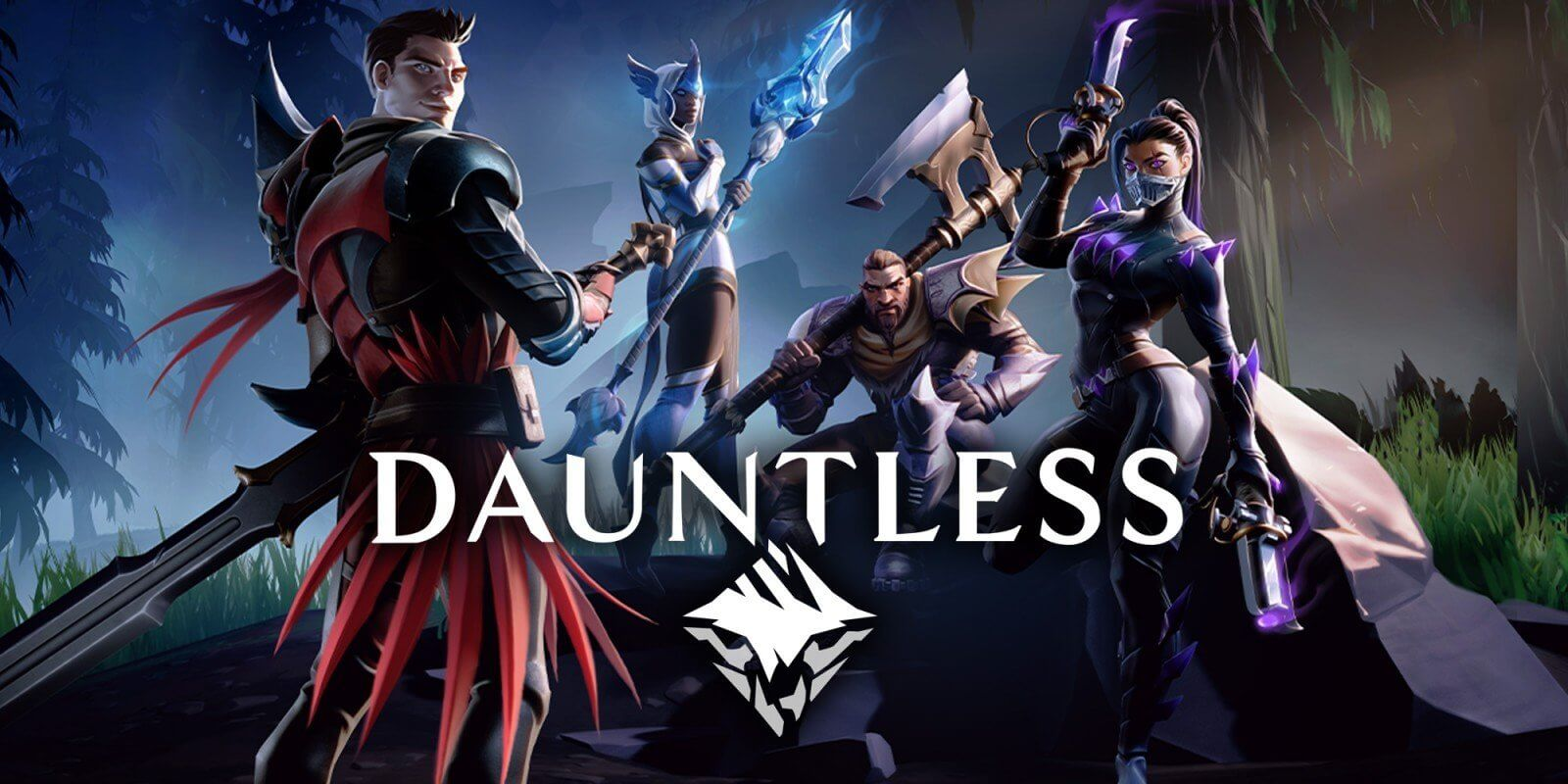 Dauntless Update Version 1.14  Patch Notes 1.0.1 For PS4, PC and Xbox One.