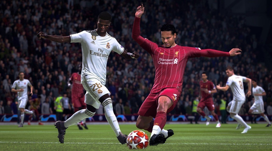 EA leaks tons of confidential data from FIFA 20 users, including eSports professionals