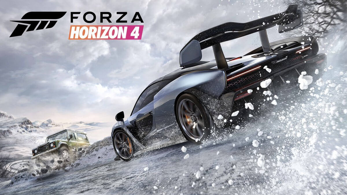 Forza Horizon 4 Update Latest Version Full Patch Notes For Xbox One, PC