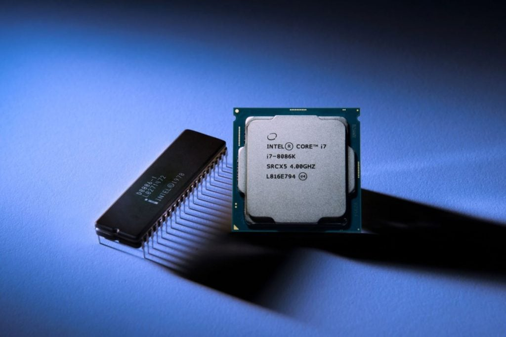 Get Intel's 5GHz turbo speed this November 2019