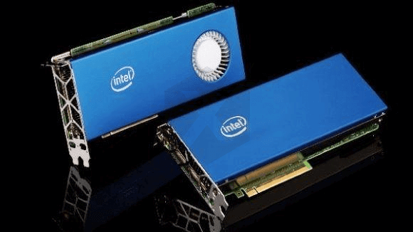 Intel Xe support multi-GPU paired with its next-gen CPUs 1