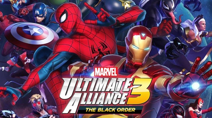 Marvel Ultimate Alliance 3 Update Latest Version 2.0.0 Full Patch Notes 2019