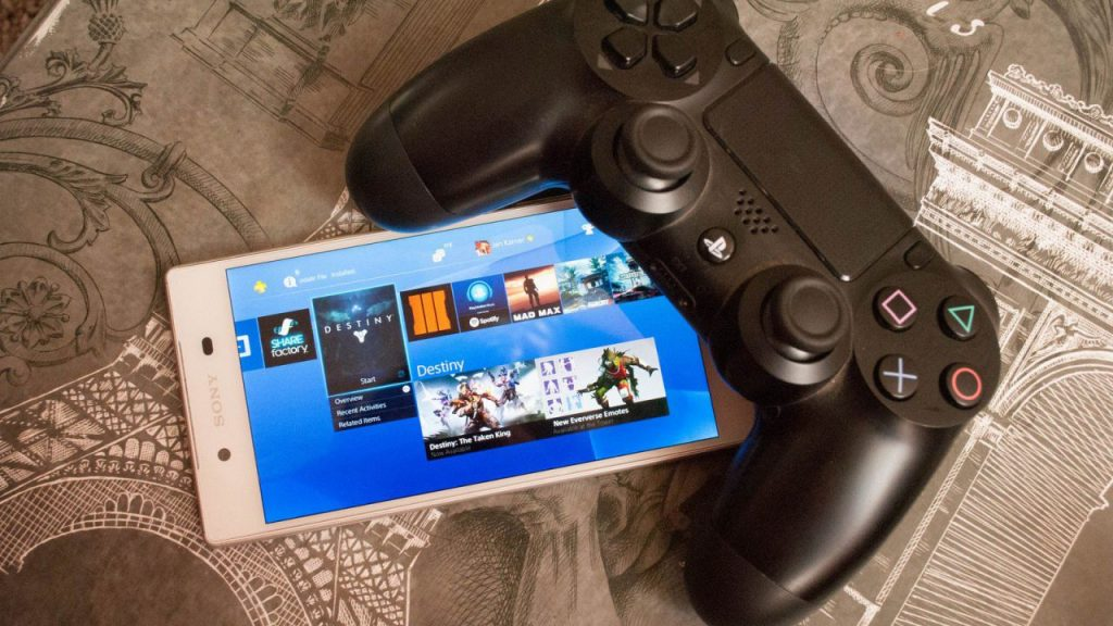 PS4 Remote Play: download App for iPhone & Android Mobiles