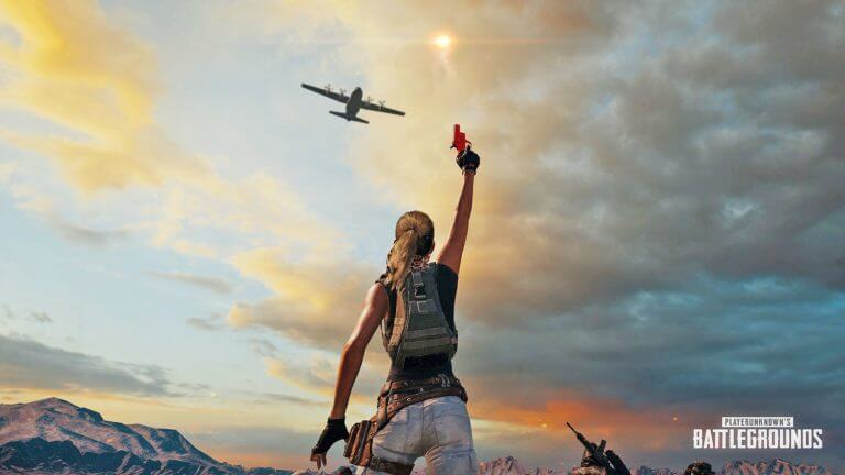 PUBG NEWS: PUBG Latest Update 1.25 Patch Notes 10th October Read What is New