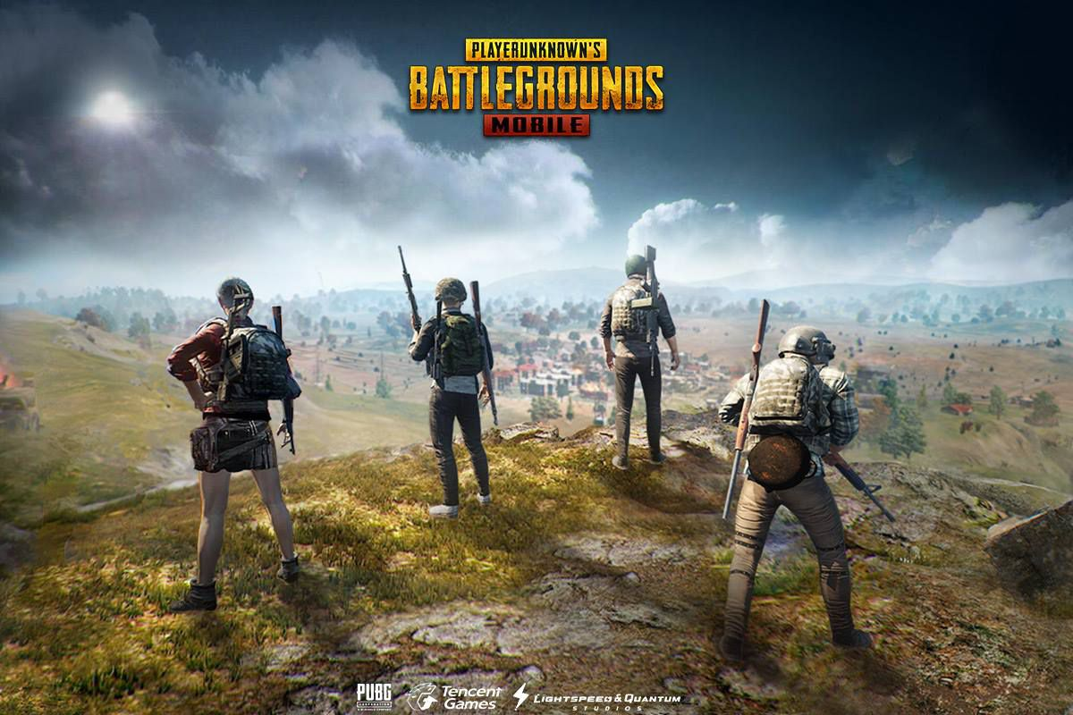 PUBG 4.3 Update Introduces ON PS4/X1 Cross-Play platform