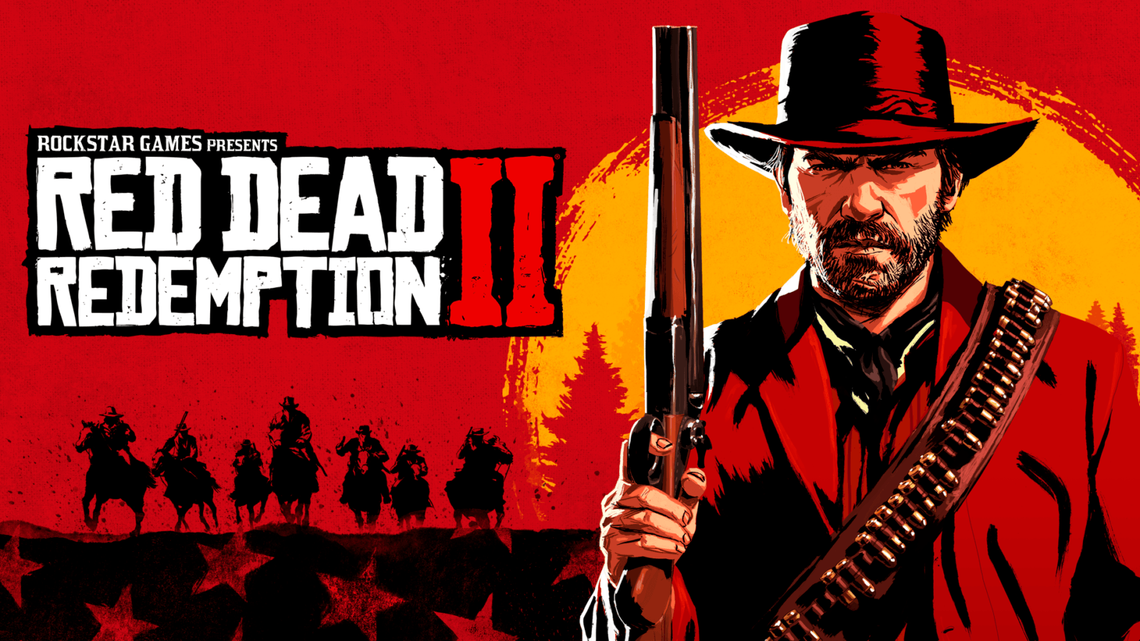 Red Dead Redemption 2 PC Release Date Announced : Pre-Orders Open