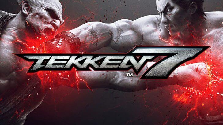 Tekken 7 Patch Notes 3.02 New Update on October 16