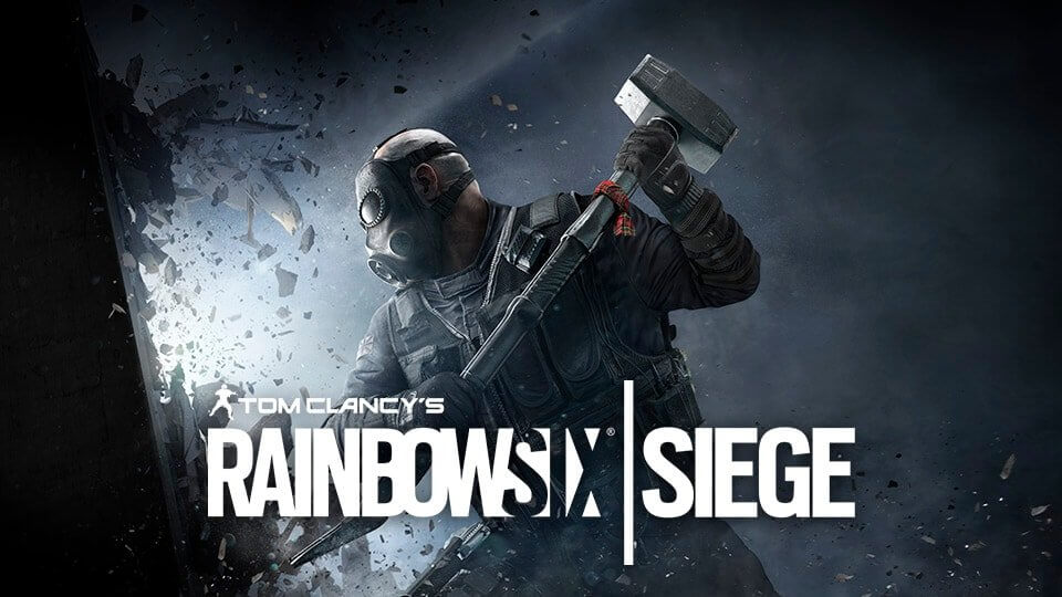 Rainbow Six Siege Update Latest Version 1.75 Full Patch Notes