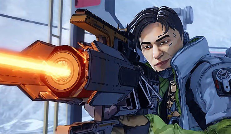 Apex Legends Season 3 is getting a new map, crypto skin & start date