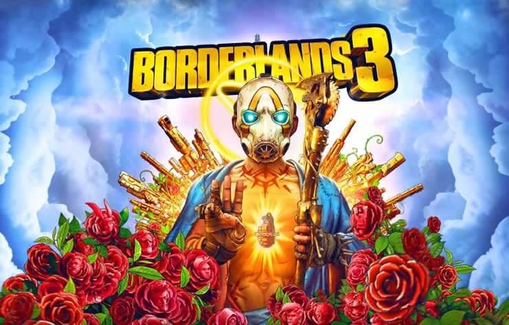 Borderlands 3 Update 1.05 Patch Notes