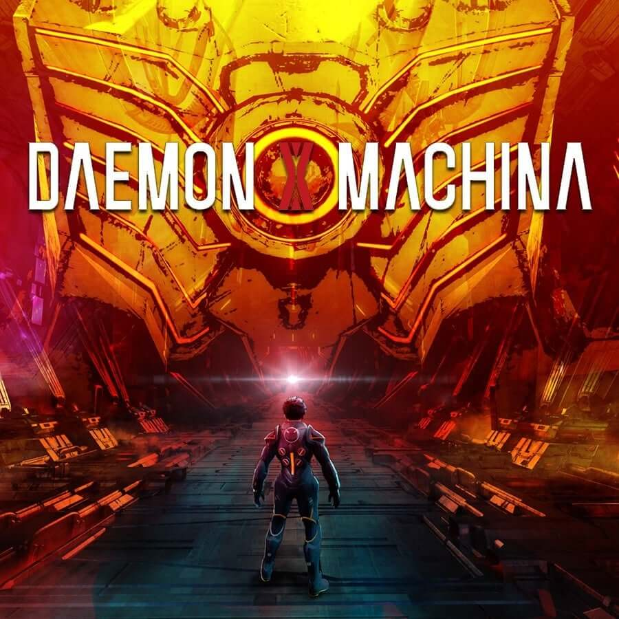 Daemon X Machina Latest Version 1.1.1 Update Now Available