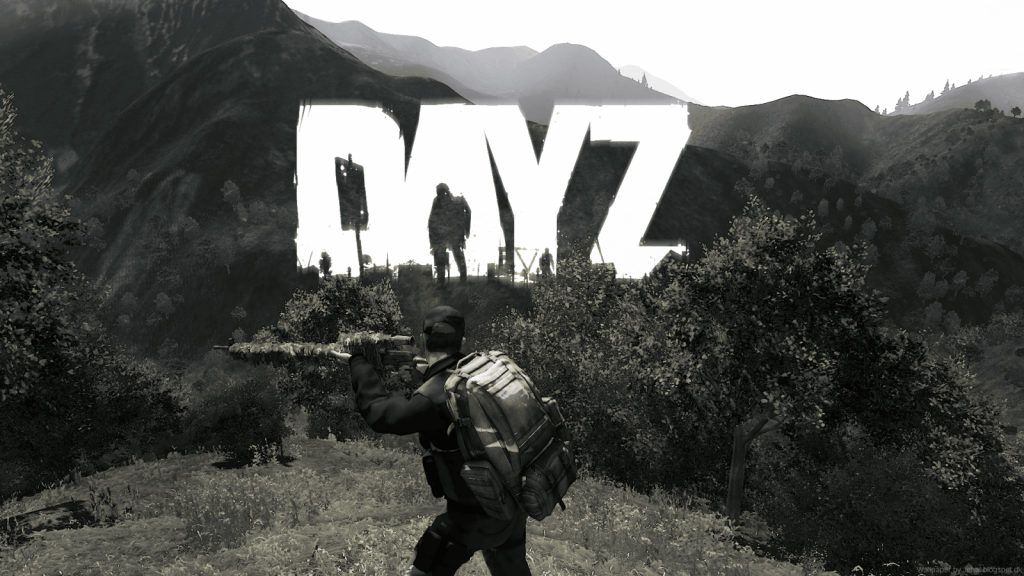 DayZ Update Latest Version 1.06 New Patch Notes on October 30