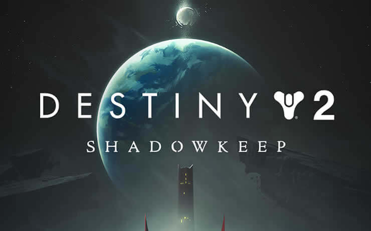 This update will patch the game to version Update 2.6.1. It is the official patch that brings Shadowkeep live on all platforms, including PS4, Xbox One and PC. Destiny 2 Update 1.43 is now available for download for PS4, Xbox One, and PC. The game is updated to version 2.6.1 with this update. The update size is 1.3GB