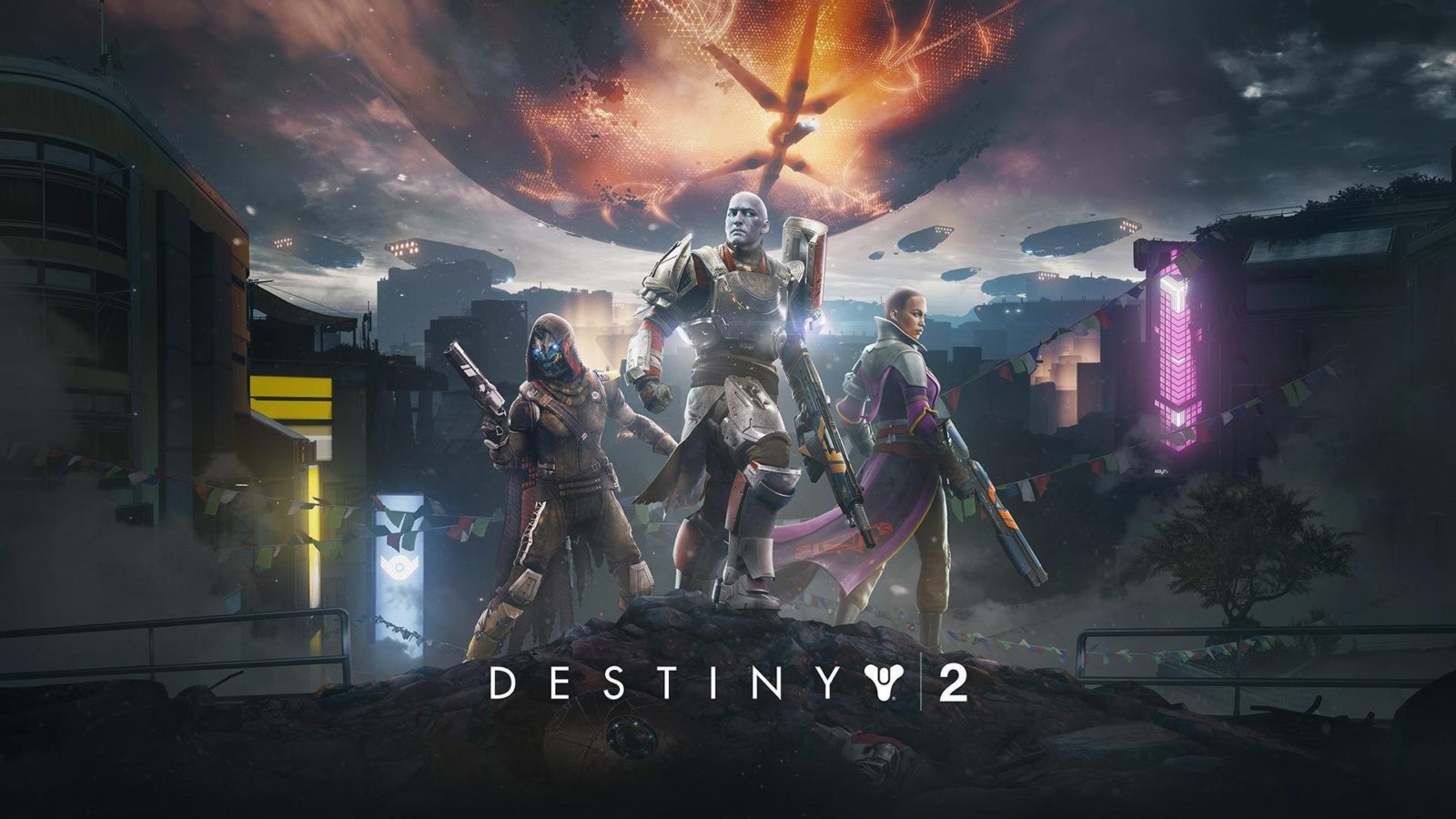 Destiny 2 Reaches Over 200,000 Concurrent players on PC and steam Destiny 2 Xur location