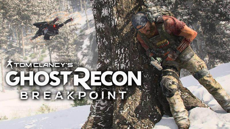 Ghost Recon Breakpoint Update Latest Version 1.03 Patch Notes October 15