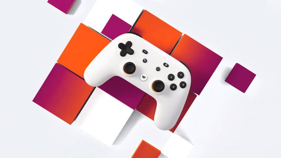 Google says Stadia 'will feel more receptive' than local games