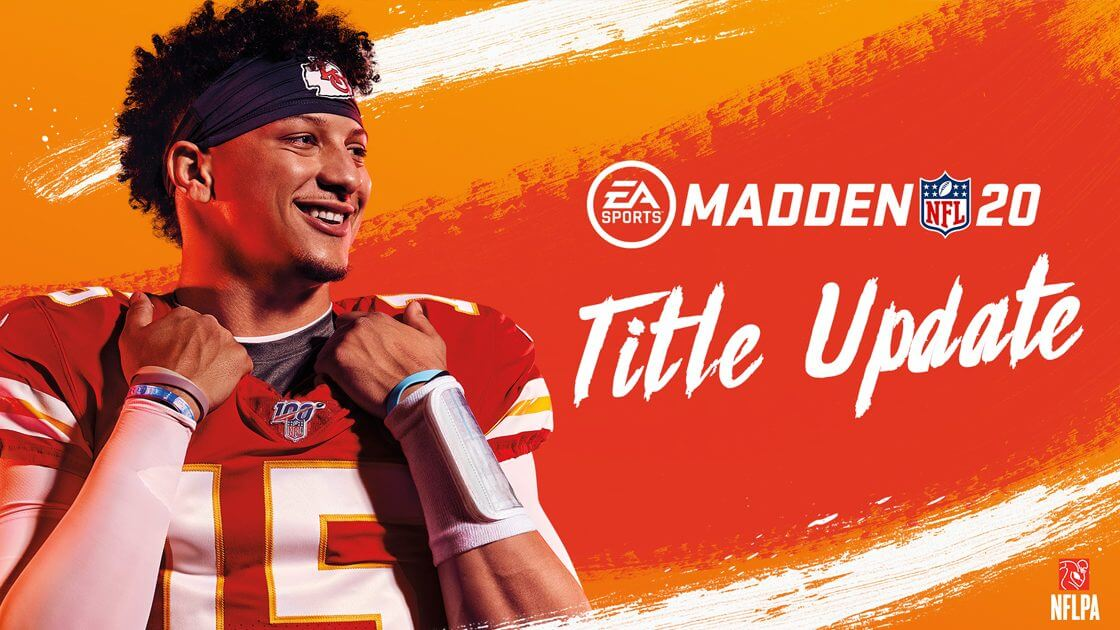 Madden NFL 20 Update Latest Version 1.17 Full Patch Notes