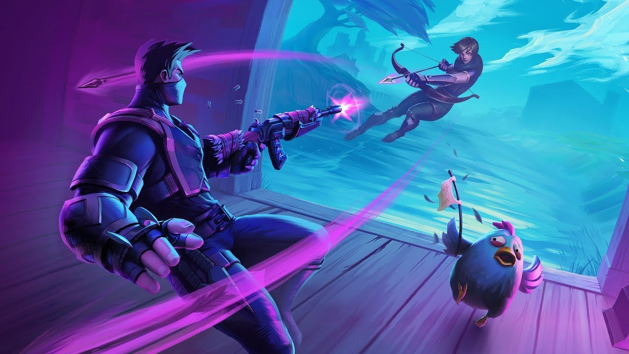 Realm Royale Patch Notes OB22 – Update Latest Version 1.39