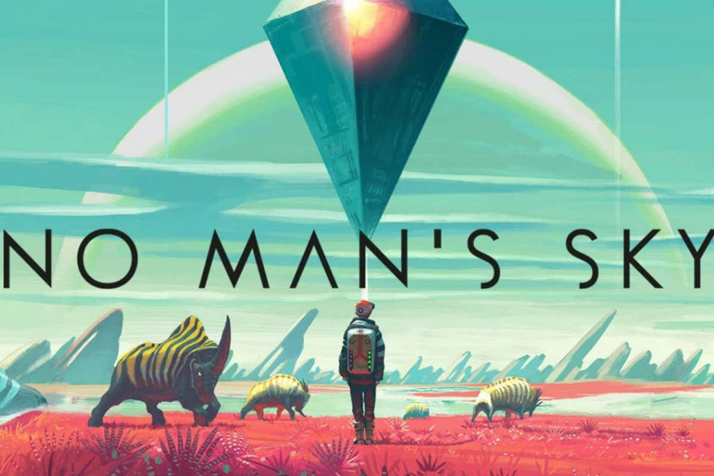 No Man's Sky Update 2.26 Patch Notes January 22