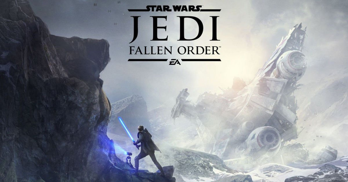 Star Wars Jedi Fallen Order PC System Requirements Revealed