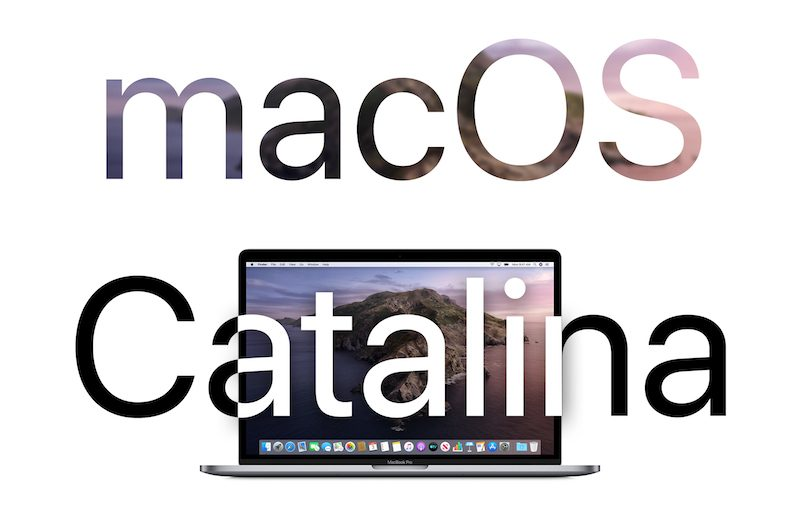 Apple macOS Catalina Golden Master Released 10.5 to developer – Download Now