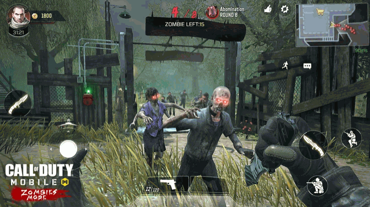 Call of Duty Mobile: How to Play and Unlock Zombies Mode