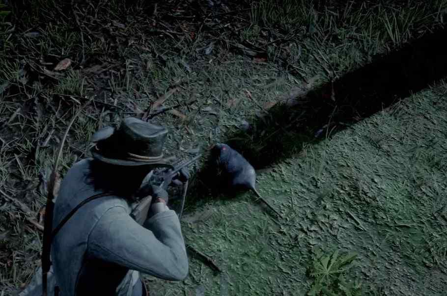 Red Dead Redemption 2 - 10 hidden details that you probably missed 2