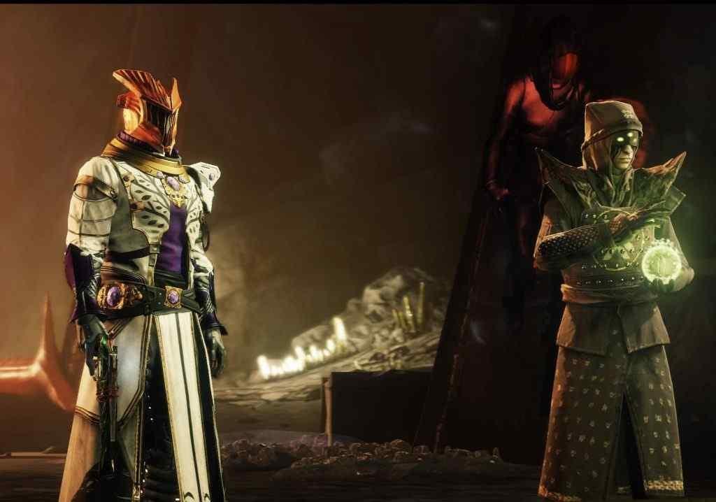 Destiny 2 will finally introduce Season 9 - Whats new