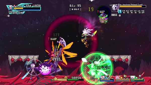 Dragon: Marked for Death Update Version 2.2.0 Now Available For Download 1