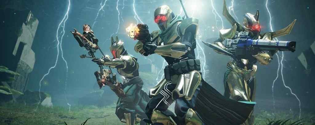 6 Things to Do Quickly Before the End of Season 8 in Destiny 2
