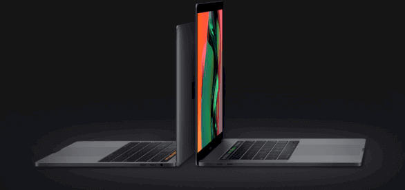 MacBook Pro 16-inch Models will arrive this week