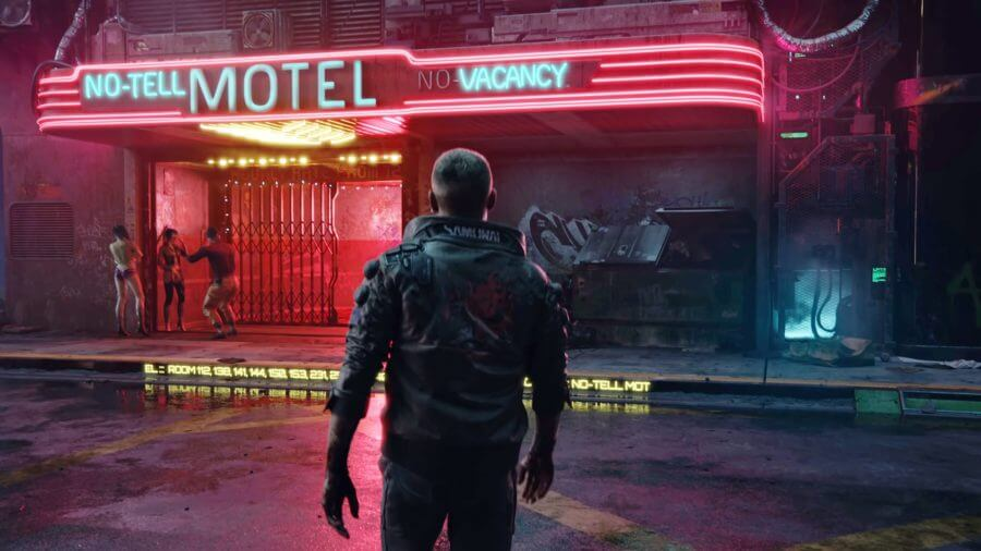 Cyberpunk 2077: Release Date, Gameplay and Trailers