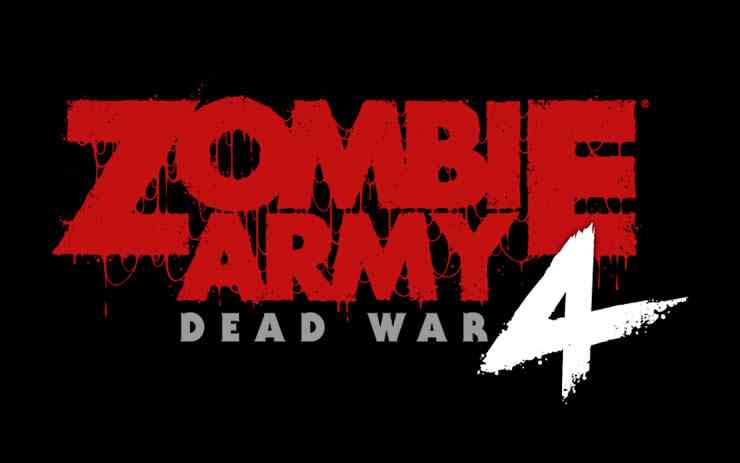 Zombie Army 4 Patch Notes 1.04 Update For PC, PS4 and Xbox 1