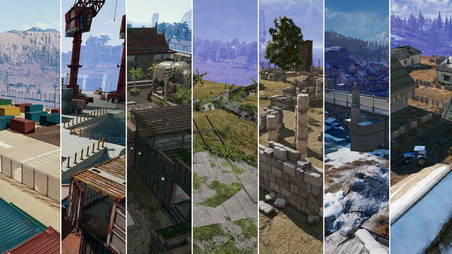 PUBG NEWS: Team Deathmatch new game mode comes
