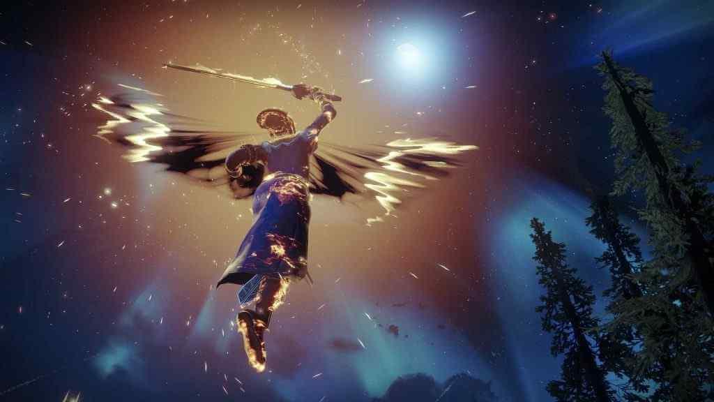 Destiny 2: New glitch ensures endless super - Season 9 as Season of Bugs 1