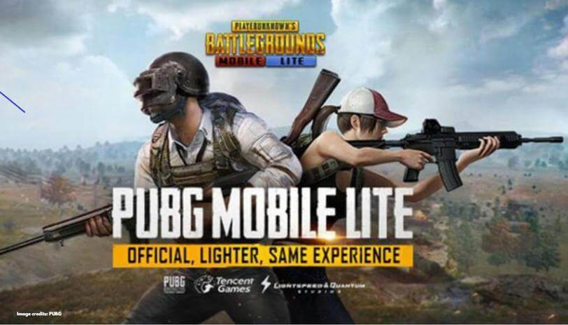 Download Pubg Lite APK Latest Update Version