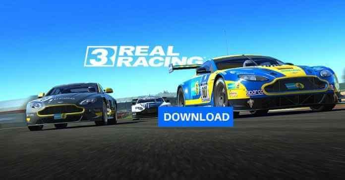 Download Real Racing 3 mod Apk 8.4.2 (Gold / Money) 1