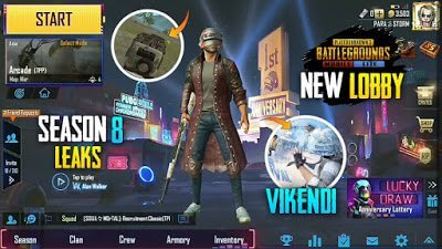 PUBG Lite 0.16.0 Download New Version 2020 1