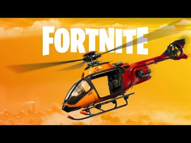 Fortnite Update 2.62